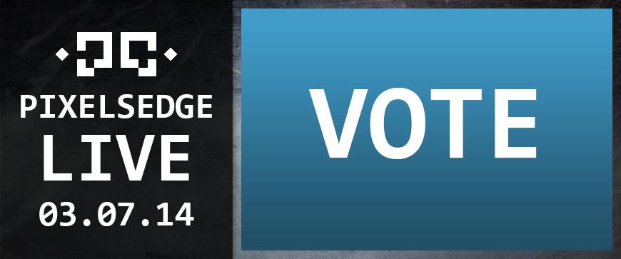 20140307---Vote